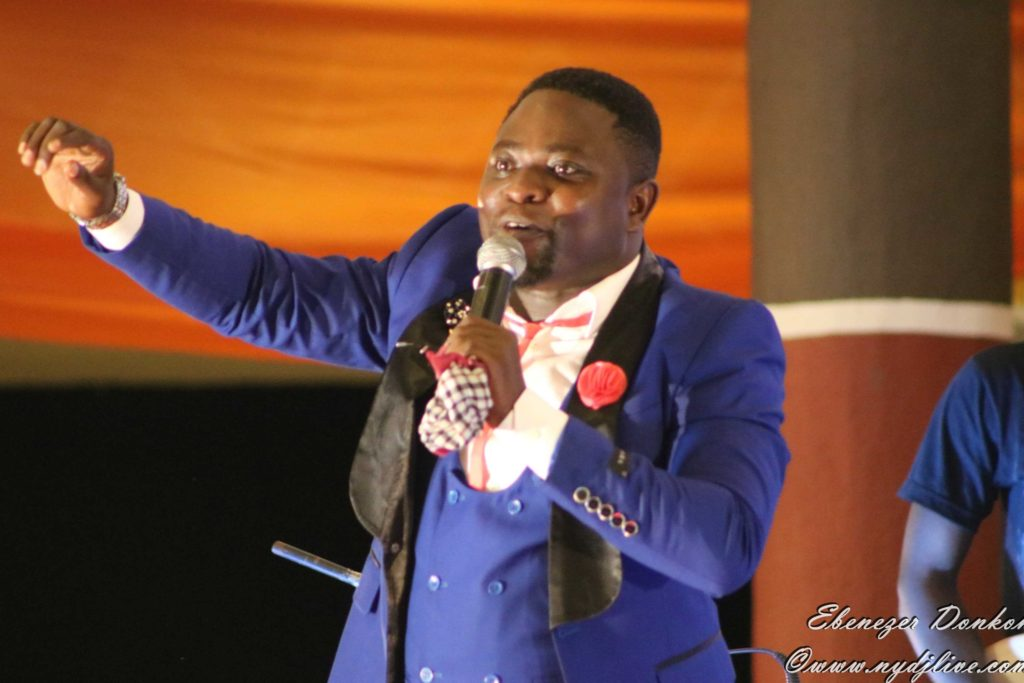I have cured more than 50 HIV patients – Brother Sammy